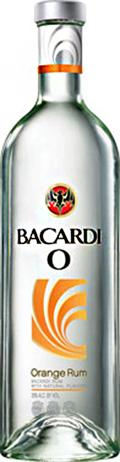 Bacardi Rum O